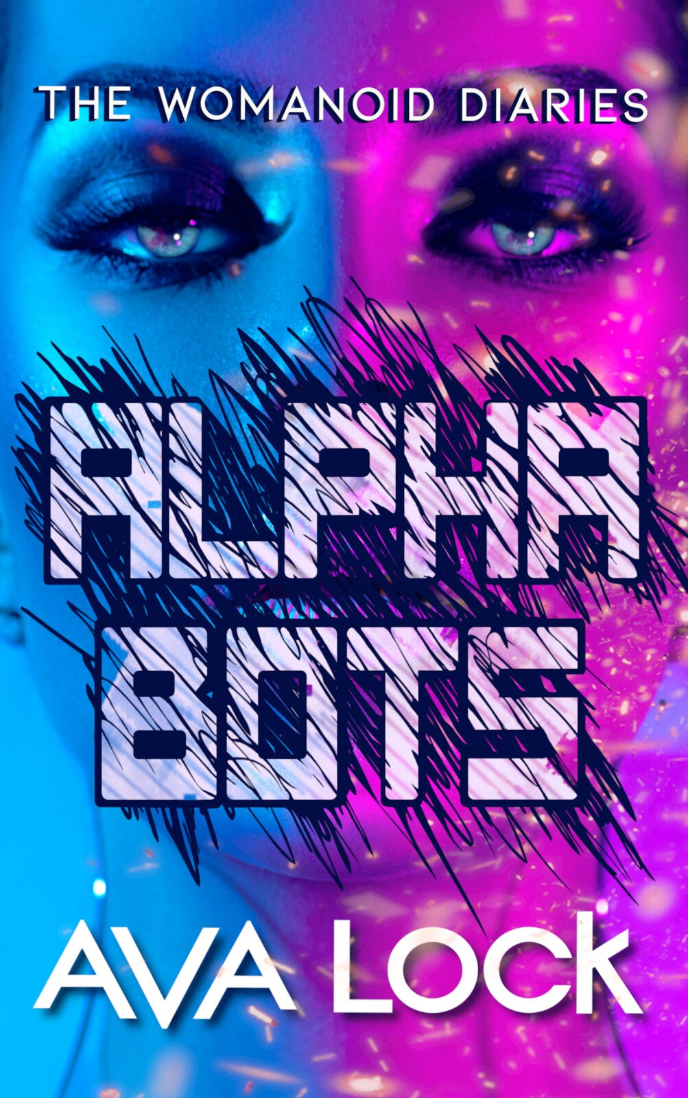 Alpha Bots eBook Cover