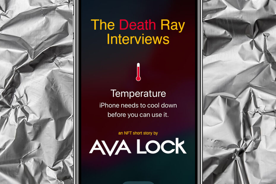 The Death Ray Interviews